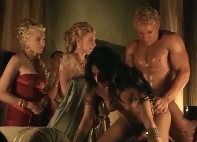 Spartacus Porn Videos  Pornhubcom